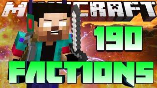 """3 MILLION DOLLAR RAID!"" Minecraft FACTIONS #190 w/NoahCraftFTW (Minecraft PVP Factions)"