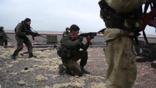 Помощь народному ополчению Донбасса. Клип. Не оставайтесь в стороне