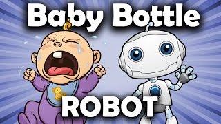 Baby Bottle Robot thumbnail