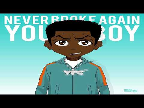 "NBA Youngboy Type Beat 2018 - ""REALEST"" 