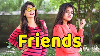 Types Of Gujju Girl Part-2 | Pagal Gujju