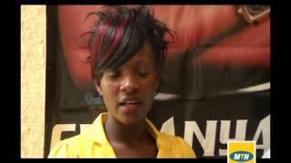 Bukedde tv Gwe osalawo - DR Tee  Avob