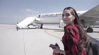 Kate Linn /Watch My Life -Episode #1 GOLDEN PALM AWARDS Video
