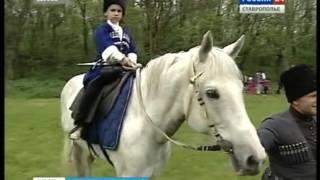 Казак без коня - не казак