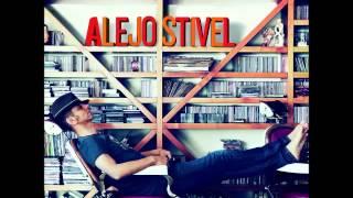 Alejo Stivel - Necesito Un Trago