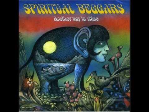 Spiritual Beggars  Misty Valley