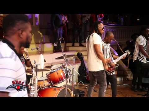 FLAVOUR LIVE IN Worcester MA