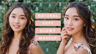 Chatty Catch Up GRWM | Natural Soft Makeup