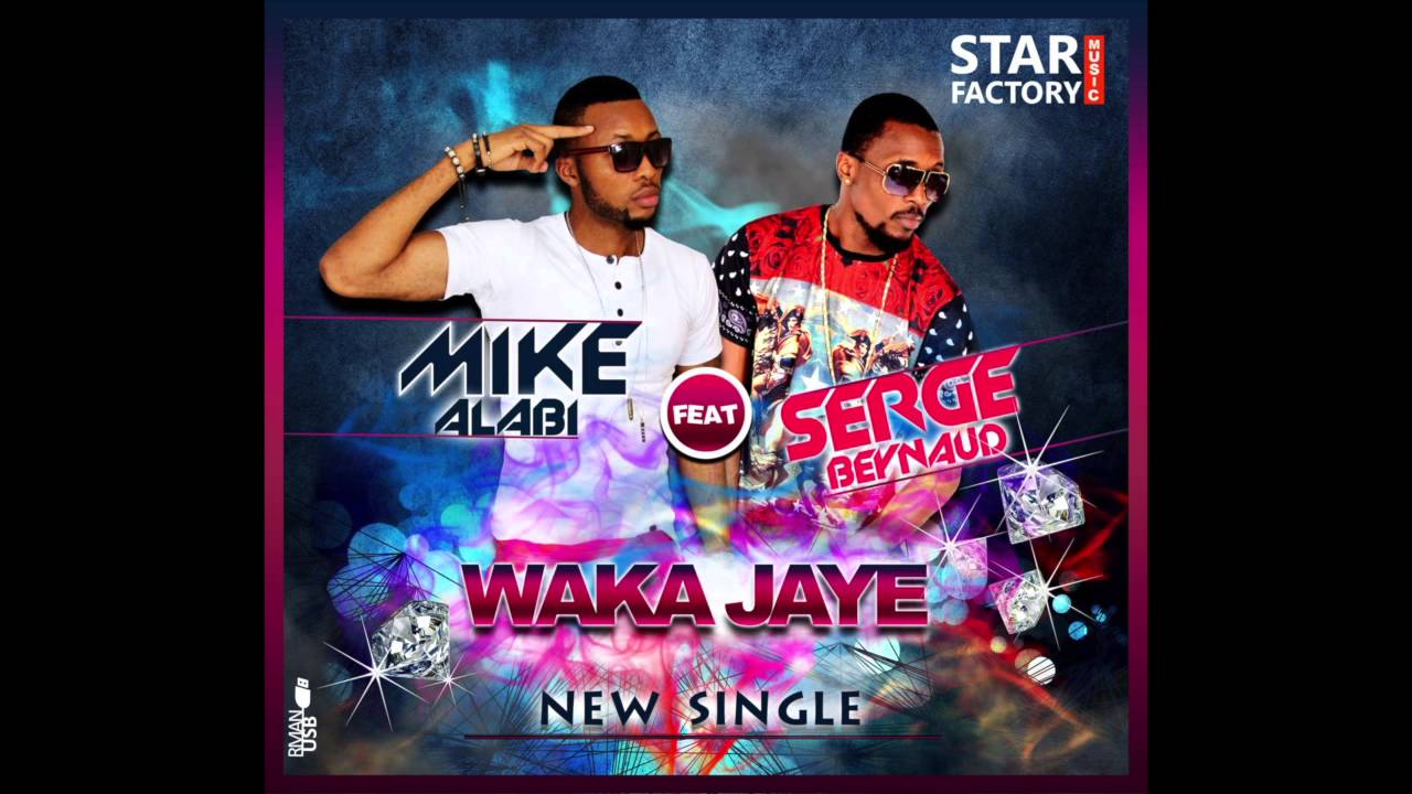 mike alabi ft serge beynaud mp3