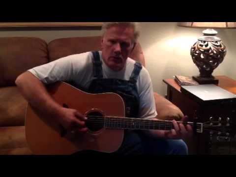 A Simple Man And A Song