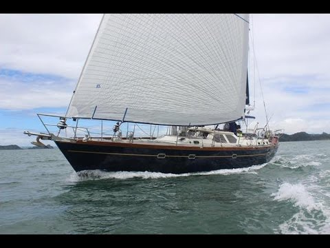 For Sale: 2006 Tayana 58 MoonShadow for sale - USD 650,000