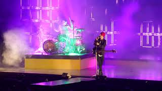 Twenty One Pilots 'Heathens' Live Bandito Tour Staples Center LA CA USA 11-1-2019