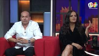 היום בלילה עם גורי אלפי עונה 3 | הריאיון המלא עם אופירה אסייג ואייל ברקוביץ'