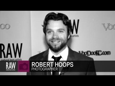 ROBERT HOOPS at RAW:Kansas City Discovery 02/06/2013