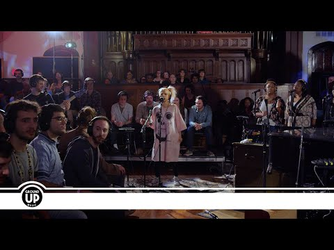 """Snarky Puppy feat. Knower & Jeff Coffin - """"I Remember"""" (Family Dinner - Volume Two)"""