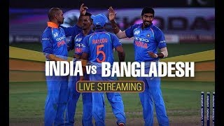 India vs Bangladesh Match Preview | Asia Cup 2018 | Cricket LIVE #INDvBAN