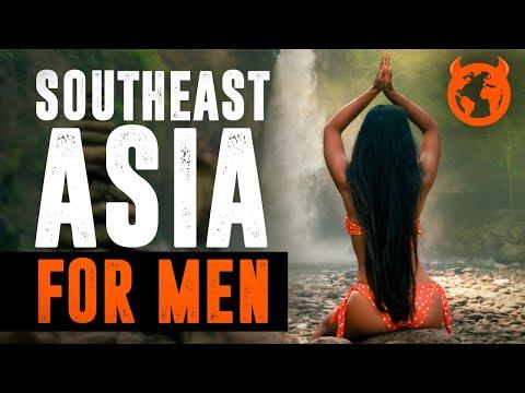 SOUTHEAST ASIA for MEN:  Trip Ideas, nightlife, women & dating (edit)