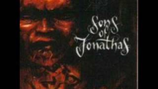 Sons of Jonathas -8- Connected by Blood