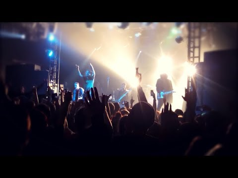 Northlane @ Electric Ballroom 2017