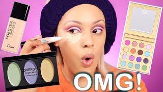 In Depth VDAY Makeup Tutorial | VIVA_GLAM_KAY