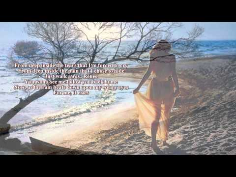 Walk Away Renée + The Left Banke + Lyrics