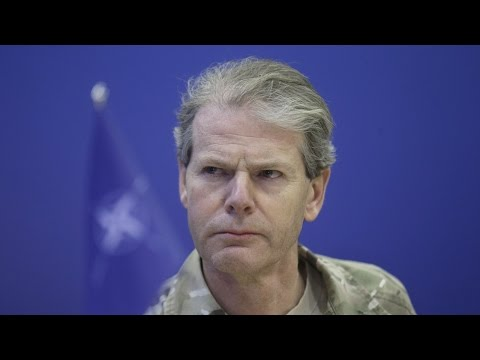 A Conversation With the Deputy Supreme Allied Commander Europe