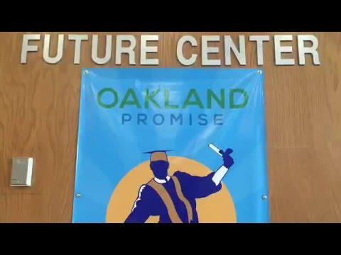 Oakland High Future Center