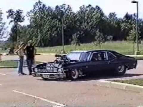 Hot Rod Life Part 7.wmv Hemi NHRA HOTROd Dragster Funny Car Pro Street Nitro Burnout Burn out