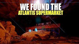 THE UNDERGROUND SUPERMARKET (Rust Duo Survival) #6