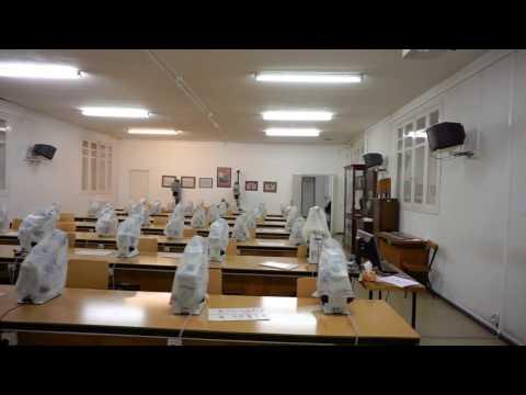 Recorrido 2011-2017 Facultad de Medicina Santiago de Compostela