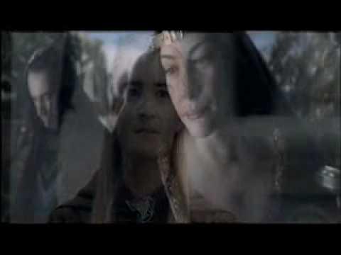 Legolas/Arwen