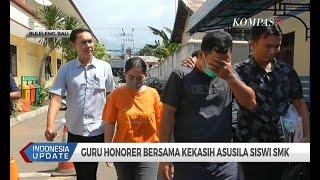Heboh Guru Ajak Murid Hubungan Bertiga di Bali