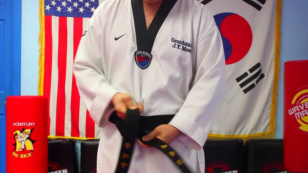 Unsubscribe From Jymoon Taekwondo?