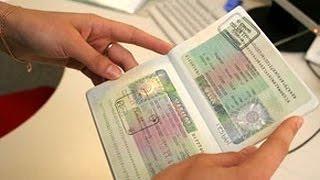 Шенгенская виза Италия. Регистрация на сайте визового центра(Серия видео о том как получить шенгенскую визу самостоятельно. Регистрация на сайте визового центра на..., 2015-03-22T14:41:53.000Z)