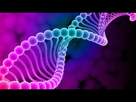 528Hz | Repairs DNA & Brings Positive Transformation | Solfe