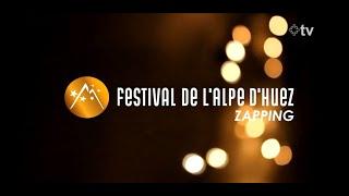 Zapping du Festival de l'Alpe d'Huez 2020 : Palmarès