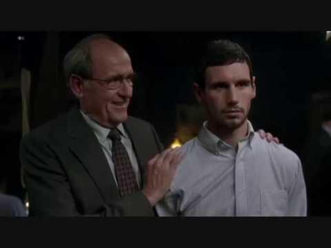 Download Cory Michael Smith (Kevin Coulson) in TV Mini-Series Olive Kitteridge S01E02 Scene #4