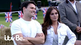 Download Video TOWIE | Jordan and Myles' Big Argument Over Courtney | ITVBe MP3 3GP MP4