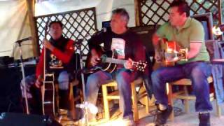 Lightnin' Pickers - I am a pilgrim Crots 20 06 09