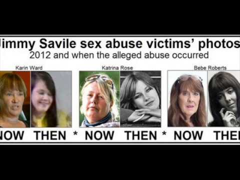 Why does Private Eye deny Jimmy Savile ritual abuse? Valerie Sinason 2