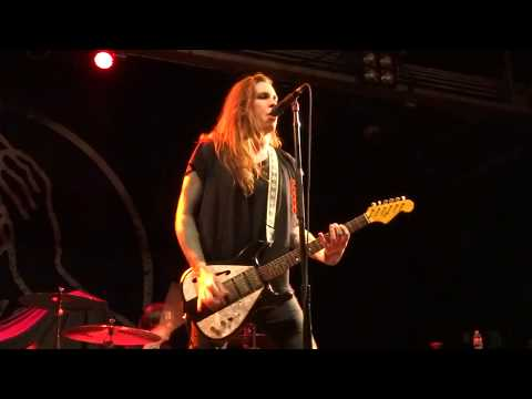 Against Me! - I Was A Teenage Anarchist Live in Houston, Texas