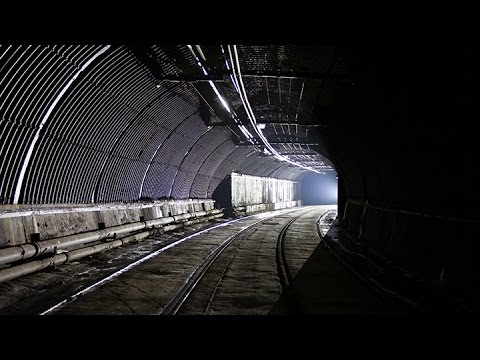 Cowtown Underground: Exploring the old M&O subway tunnel