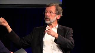 Creativity, Inc: Author Ed Catmull in Conversation with Museum CEO John Hollar