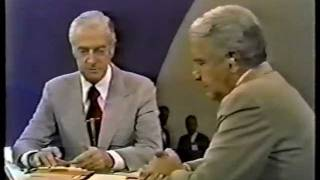 Election Night 1972 ABC 10:00-10:30