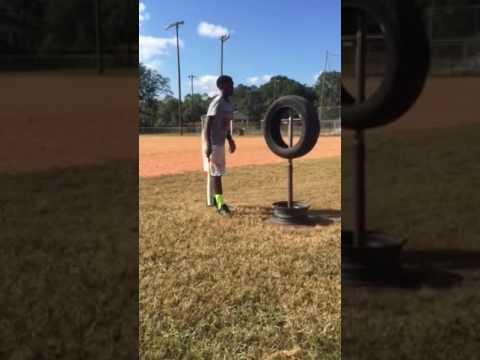 Hitting Tire Drill Doovi