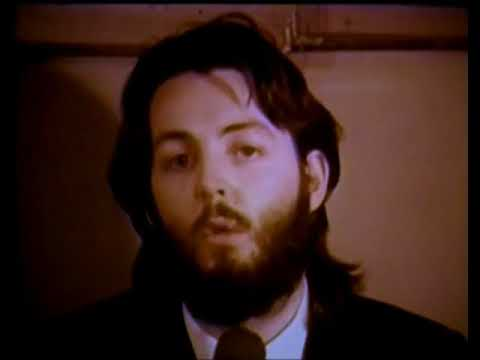 The Beatles  Let It Be Film Outtakes  January 31st, 1969  Takes 22 & 23