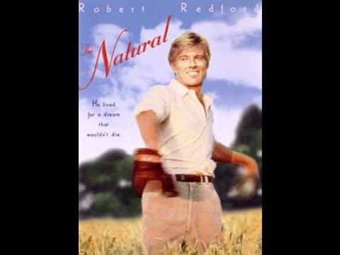 The Natural Soundtrack - The Natural Theme