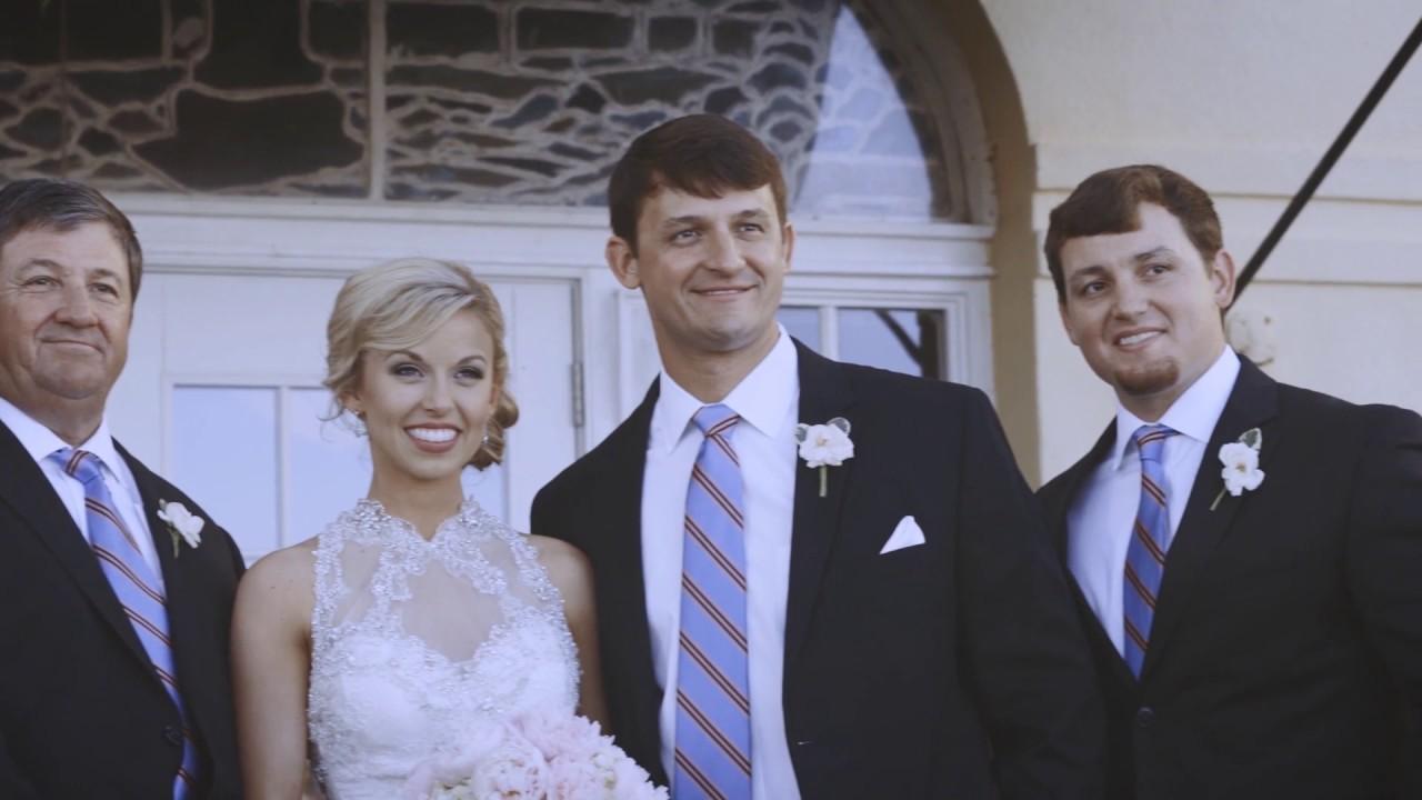 Ashley simmons wedding