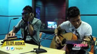 M/V Judika - Aku Yang Tersakiti (Live) (Unofficial)