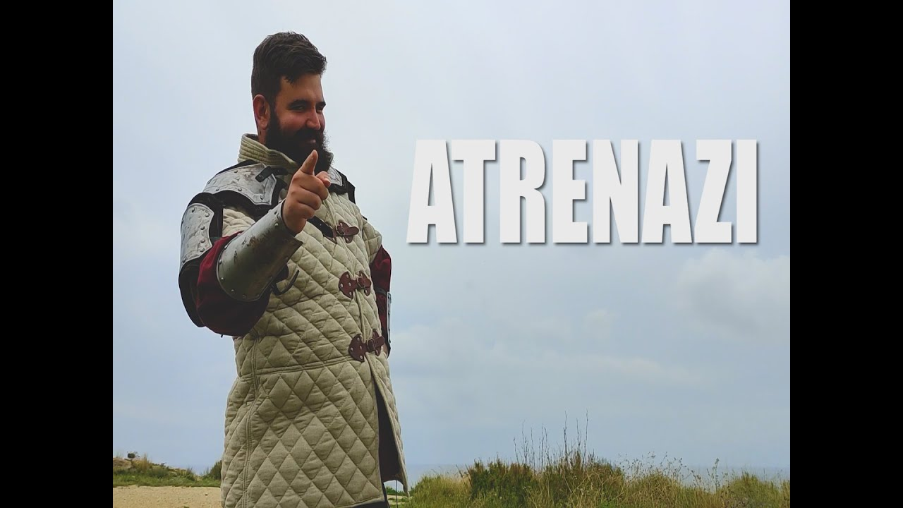 Larptomima Full: Atrenazi